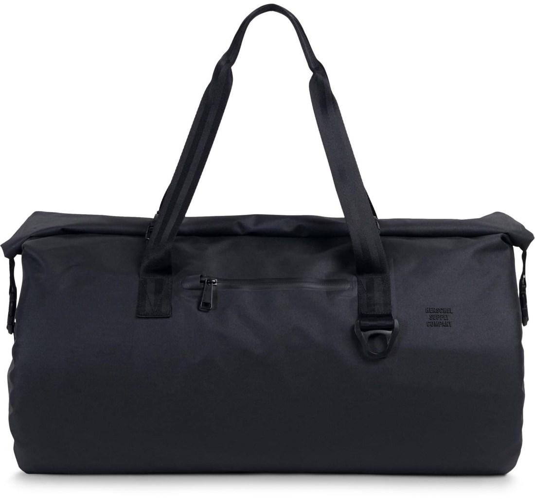 Herschel Supply Co. Coach Duffel Bag