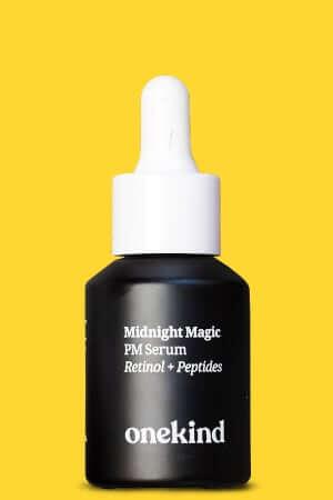 Onekind Midnight Magic PM Serum