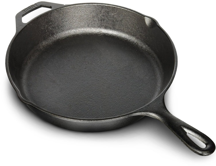 Lodge 10-1/4 Inch Cast Iron Skillet