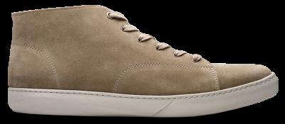 Moral Code Geoffrey Suede Sneaker