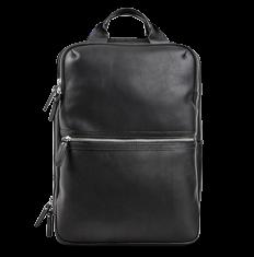 Moral Code Back Office Backpack