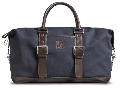 Moral Code Gaston Weekender Bag