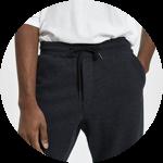 The Coolest Sweatpants Money Can Buy