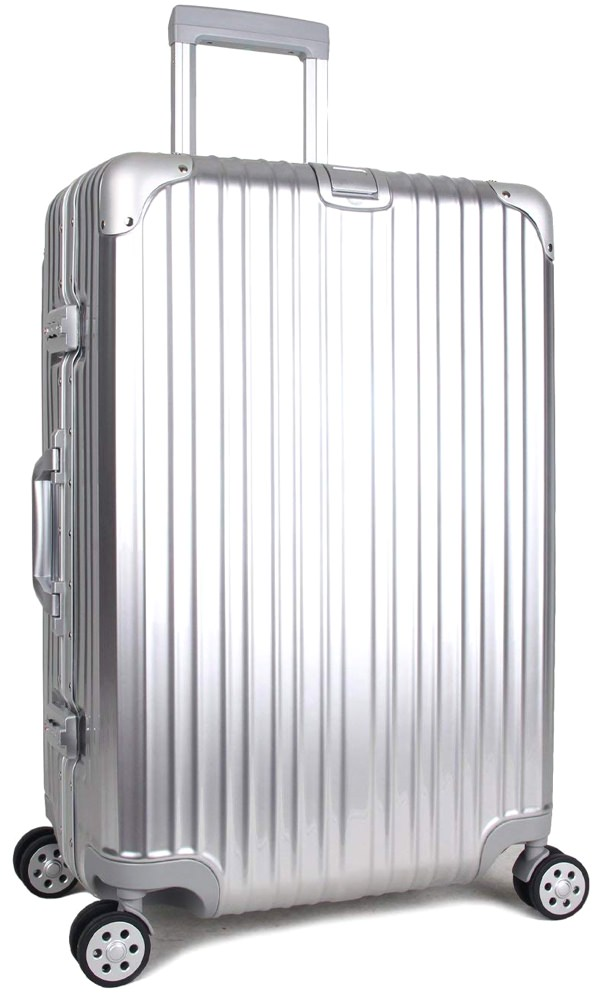 Newest Trolley Hardshell Suitcase