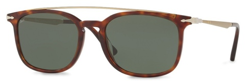 Persol Saratoria Rectangle Sunglasses