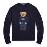 You Can Score Ralph Lauren's Sweaters for Half Off