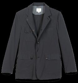 Billy Reid Utility Sport Coat