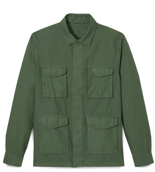 Bonobos Military Jacket