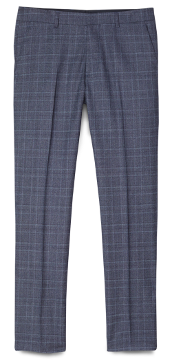 Bonobos Wool Dress Pants