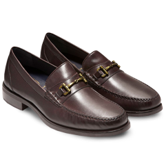 Cole Haan Pinch Sanford Bit Loafer