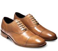 Cole Haan Williams Cap Toe Oxford