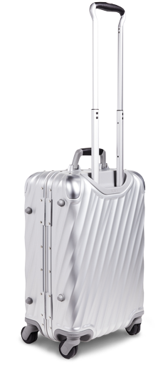 Tumi Aluminum Carry-On