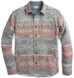 Faherty Durango CPO Workshirt