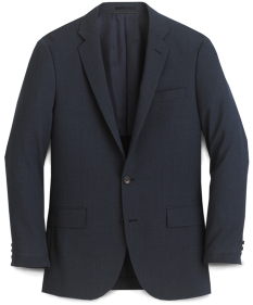 J.Crew Ludlow Traveler Suit Jacket
