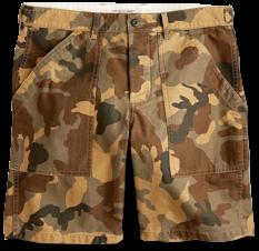 J.Crew Wallace & Barnes Camp Shorts