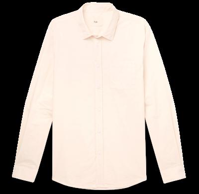 Folk Poplin Shirt