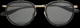 Barton Perreira Titanium Sunglasses