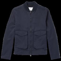 Mr. P Twill Blouson Jacket
