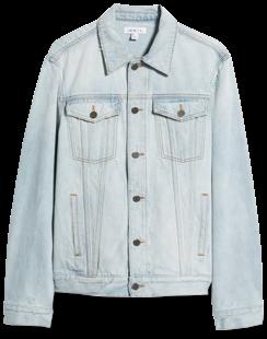 The Rail Denim Jacket