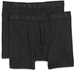 Polo Ralph Lauren Boxer Briefs