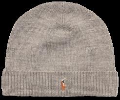 Ralph Lauren Merino Wool Watch Cap