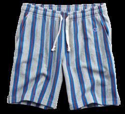 Todd Snyder x Champion Stripe Warm Up Short