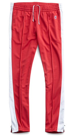 Todd Snyder x Champion Track Pant