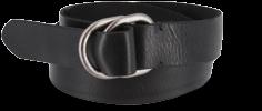 Uniqlo Double Ring Belt