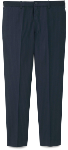 Uniqlo Relaxed Fit Pants
