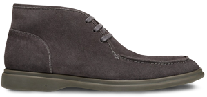 George Brown Chukka