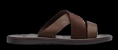Steve Madden Mellr Criss-Cross Slides