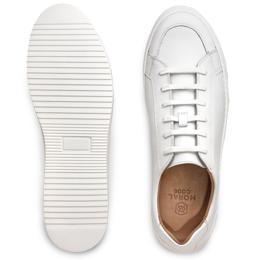 Moral Code Alec Low-Top Sneakers