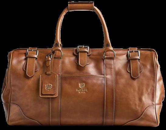 Moral Code Austin Weekender Bag