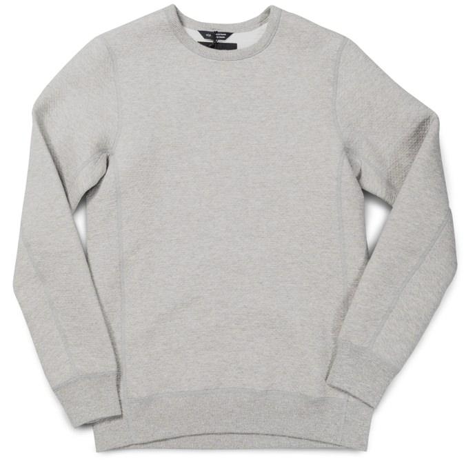 Wings+Horns Cabin Fleece Sweatshirt