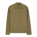 This Shirt Jacket Makes an Ideal Transitional Layer