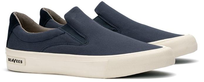 SeaVees Hawthorne Poplin Sneaker