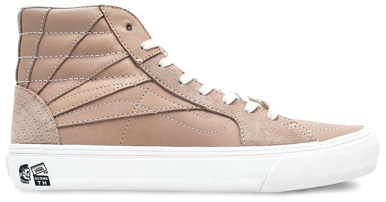 Vault by Vans TH Sk8-Hi SR LX Sneaker
