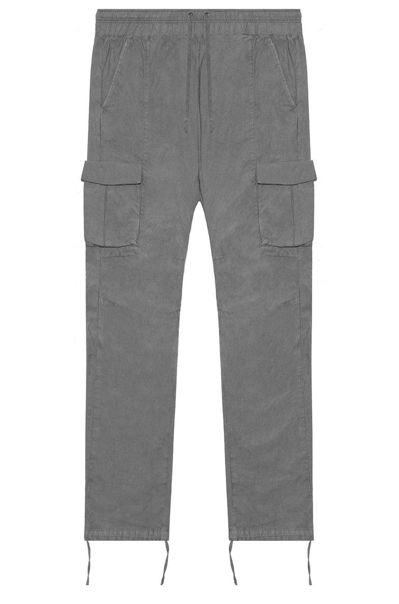 John Elliott Washed Cotton Cargo Pants