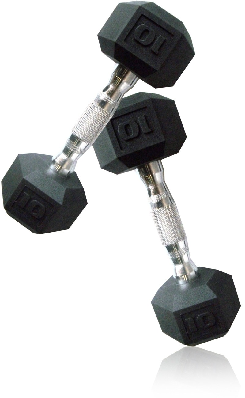 CAP Steel Barbells