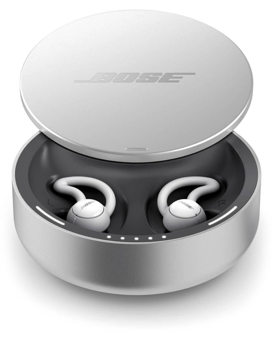 Bose Noise Masking Sleep Buds