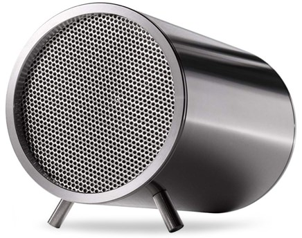 Leff Amsterdam Steel Bluetooth Speaker