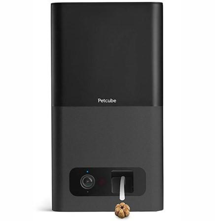 Petcube Pet Camera and Treat Dispenser