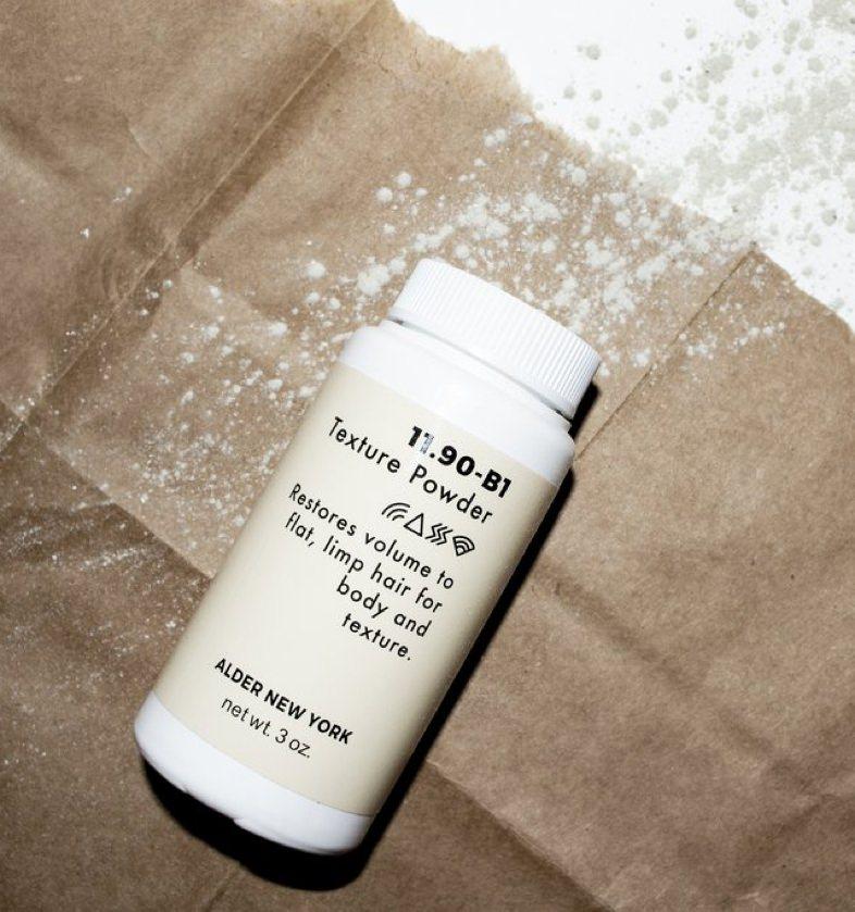 Alder Texture Powder