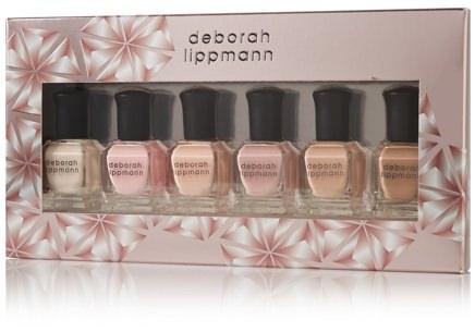Deborah Lippmann Undressed Nail Polish Set