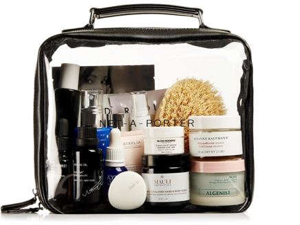 NET-A-PORTER Clean Beauty Kit