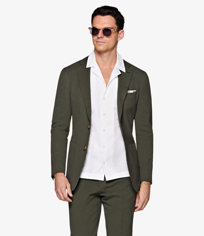 Suitsupply Havanna Suit