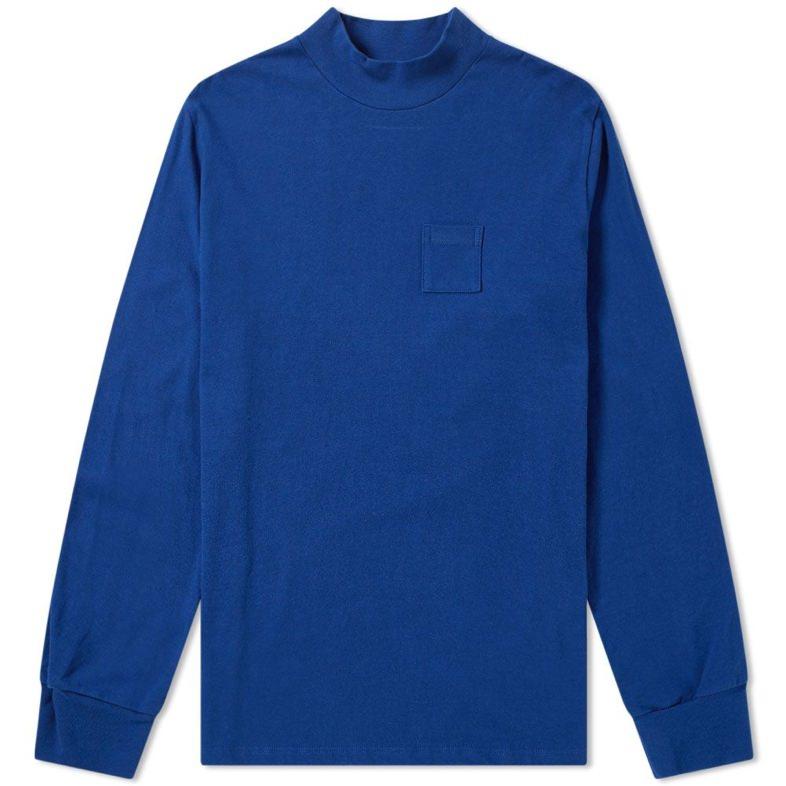Aime Leon Dore Mock Neck Dimebag T-Shirt