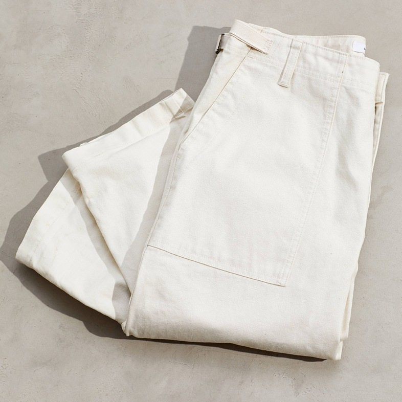 Urban Outfitters Relaxed Work Pants