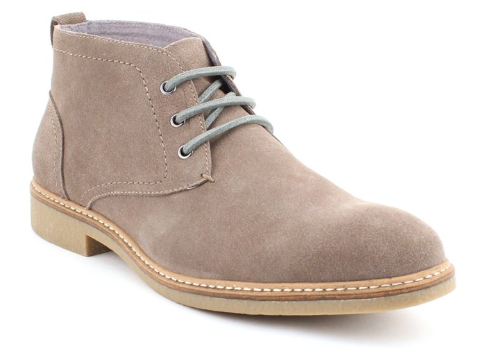 Gordon Rush Chukkas