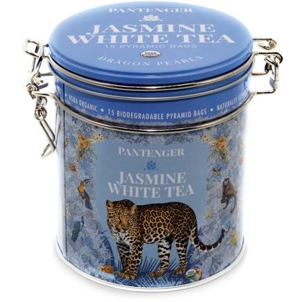 Pantenger White Jasmine Tea